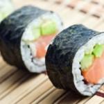 restauracje sushi- slow food